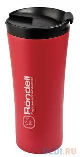 Термокружка <b>Rondell</b> Ultra RDS-230 <b>0.5л</b> красный — купить по ...
