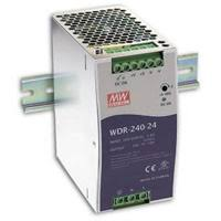 <b>240</b> Watt <b>48VDC</b>@5A Switching <b>Din Rail Power</b> Supply Single Output