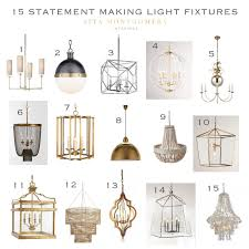 light fixtures wonderfull