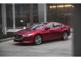 2020 <b>Mazda Mazda6</b> Prices, Reviews, and Pictures | U.S. News ...