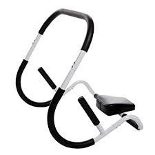 Buy neudas Ab Crunch Machine, <b>Portable Abdominal Machine</b> for ...