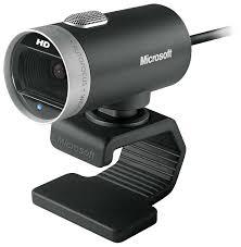 <b>Веб</b>-<b>камера Microsoft LifeCam</b> Cinema — купить по выгодной ...