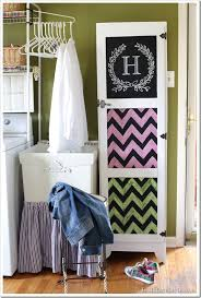 painted furniture ideas makeover with paint and chevron pattern and laurel wreath chevron painted furniture