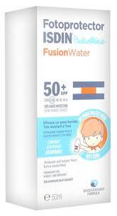 <b>Isdin Fotoprotector Pediatrics</b> Fusion Water <b>SPF 50</b>+ 50ml