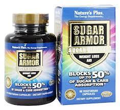 <b>Sugar Armor Sugar Blocker Weight</b> Loss Ai- Buy Online in Belize at ...