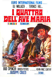 Os Quatro De Ave Maria Online Dublado