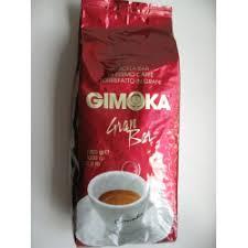 Отзывы о <b>Кофе в зернах Gimoka</b> Gran Bar