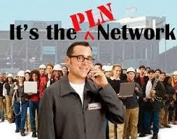 It's a PLN Network