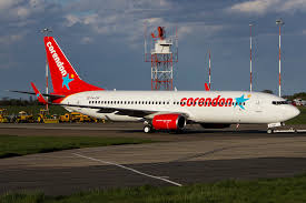 Image result for corendon dutch airlines