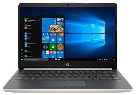 <b>Ноутбук HP 14-dk0038ur</b> (AMD Ryzen 5 3500U 2100MHz/14 ...