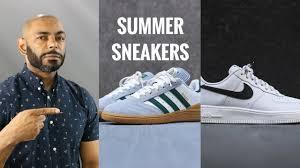 10 Best <b>Summer 2018 Sneakers</b> Under $100 - YouTube