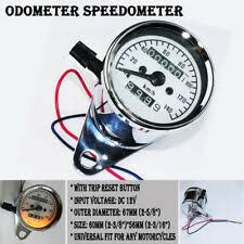 Km/h <b>Motorcycle</b> Speedometers for BMW F800R | eBay
