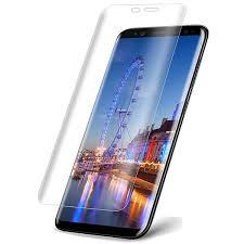 Купить <b>Защитная пленка</b> для Samsung Galaxy S9 Plus <b>Red Line</b> ...