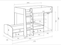 <b>Двухъярусная кровать Golden</b> Kids-2 (90х200) (ЛДСП) – купить в ...