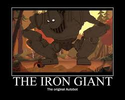 DeviantArt: More Like Screenshot meme - Iron Giant by Emmacabre via Relatably.com