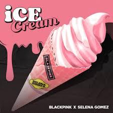 <b>Ice Cream</b> (Blackpink and Selena Gomez song) - Wikipedia