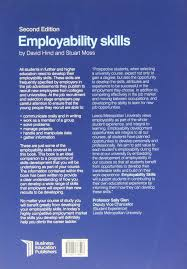 employability skills amazon co uk david w g hind stuart moss employability skills amazon co uk david w g hind stuart moss books