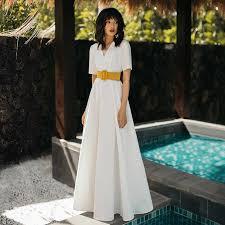 <b>VERRAGEE</b> 2019 <b>Summer</b> Long <b>Dress</b> - AliExpress