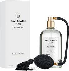 <b>Balmain</b> Paris Hair Couture Hair Perfume - <b>Парфюм для волос</b> ...