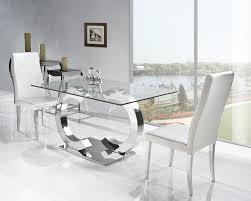 Mobili Per Arredare Sala Da Pranzo : Mobili moderni sala da pranzo la balaustra in cristallo il gioco