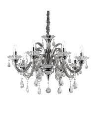 <b>Подвесной светильник Ideal Lux</b> Colossal SP8 D780мм Н520мм ...