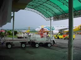Lumbia Airfield