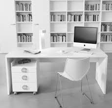 marvellous home office ideas for men small room interior design with white rectangle desk along monitors awesome simple office decor men