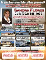 las vegas real estate and homes for in neighboring english flyerspanish