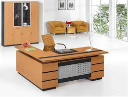 shaped office desk furniture adorable wood office tables amusing in interior design ideas for home design adorable home office desk