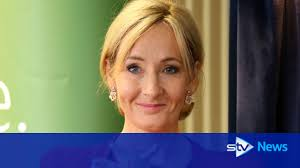 jk rowling some racists and bigots are directing leave