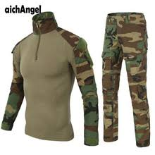 Buy <b>army camouflage</b> suit and get <b>free shipping</b> on AliExpress.com
