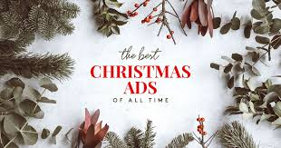 The Best Christmas Ads Of All Time | Biteable