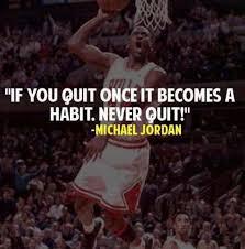 Michael Jordan quote | Leadership | Pinterest | Michael Jordan ... via Relatably.com