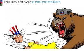 """Résultat de recherche d'images pour """"russie vs USA"""""""