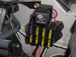 automotive wiring installing an auxiliary fuse block creating more automotive wiring installing an auxiliary fuse block creating more circuits