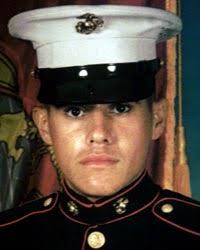 Jesus Alberto Suarez del Solar. Marines, Lance Corporal. Based: Camp Pendleton · 1st Light Armored Reconnaissance Battalion, 1st Marine Division, ... - hchyfqkf
