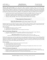 company representative resume real estate s representative resume