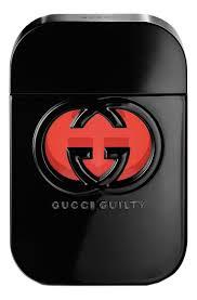 <b>Gucci Guilty Black</b> — женские духи, парфюмерная и <b>туалетная</b> ...