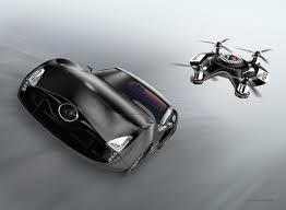 Resultado de imagen para drones de bolsillo controlados por voz