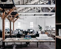 co working space by naturalbuild build a office