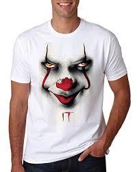 2019 Clown King <b>Stephen T Pennywise</b> Float <b>Shirt Tee</b> We All Down ...