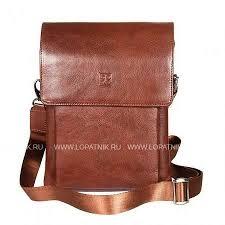 <b>Сумка</b>-планшет Sergio Belotti Sergio Belotti 6030L <b>milano brown</b> ...