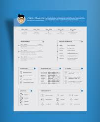 simple resume cv template design for art director simple resume cv template design for art director photographer ai file