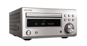 <b>CD</b>-<b>ресивер Denon</b> RCD-M41