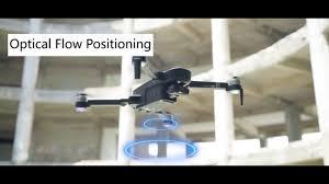 S3 HD 4K <b>Folding</b> Dual Camera RC <b>Drone</b> Brushless <b>GPS</b> Aerial ...