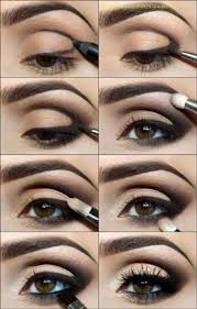 clic black eyeshadow tutorial for beginners 12 colorful eyeshadow tutorials for beginners like you by makeup tutorials at
