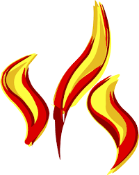 Image result for free clipart fire public domain
