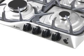 <b>Газовые варочные панели Gefest</b>: ТОП-7 лучших моделей ...