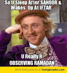 10 Best Ramadan Memes | Funny Pictures via Relatably.com