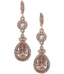 <b>Women's Crystal</b> & Rhinstone Earrings | Dillard's